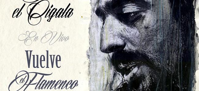 Diego el Cigala – Vuelve el Flamenco