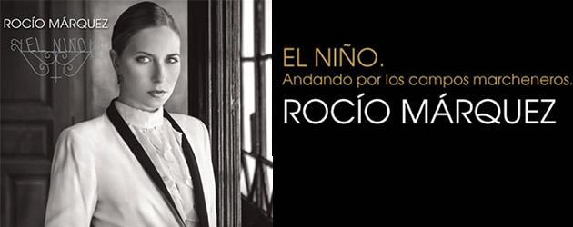 Rocío Márquez –  El Niño – Rocío Márquez