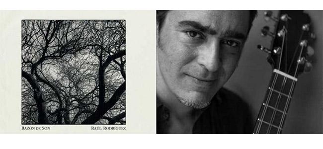 Raúl Rodríguez –  Razón de Son