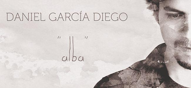 Daniel García Diego –  Daniel García Diego «Alba»
