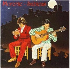 Enrique Morente –  Morente-Sabicas