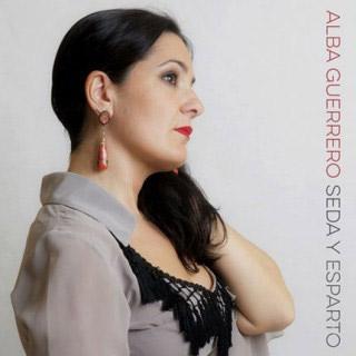 Alba Guerrero –  Alba Guerrero – Seda y Esparto