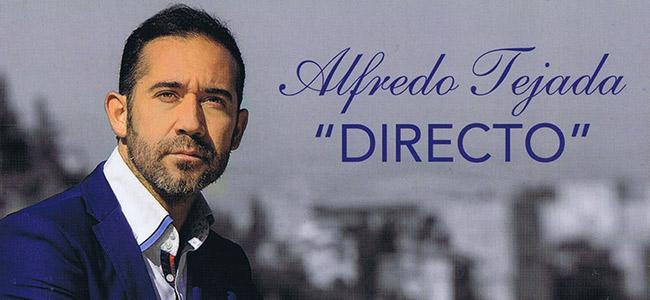Alfredo Tejada - Alfredo Tejada Directo