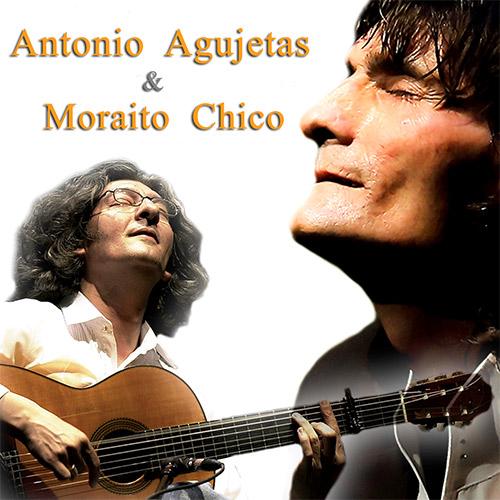 Antonio Agujetas & Moraíto Chico