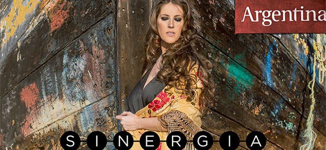 Argentina – Sinergia – CD + DVD