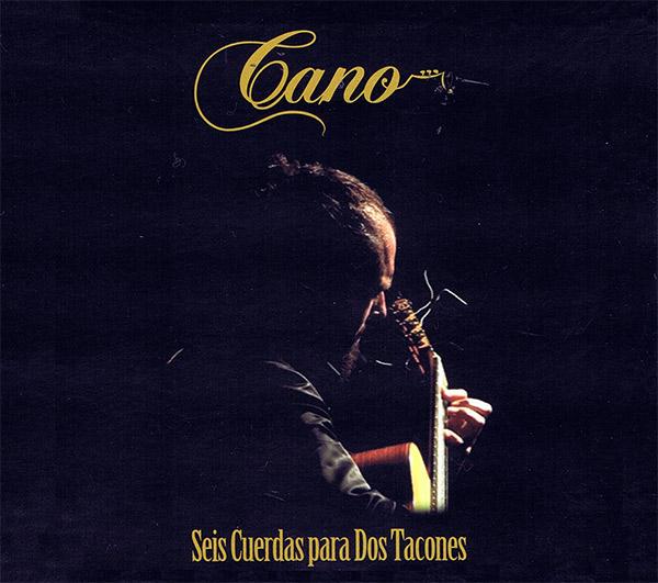 Juan Antonio Suárez CANO –  Seis Cuerdas para Dos Tacones