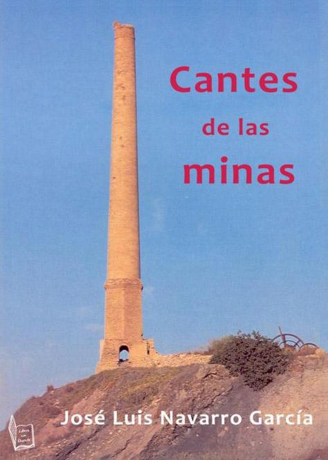 José Luis Navarro –  Cante de las Minas – José Luis Navarro
