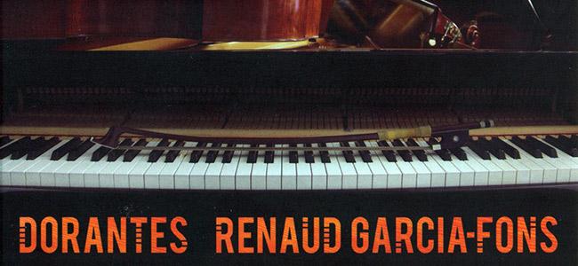 "Dorantes & Renaud Garcia-Fons –  Dorantes & Renaud Garcia-Fons ""Paseo a Dos"""