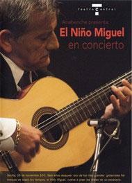 El Niño Miguel –  El Niño Miguel en Concierto