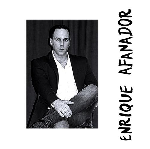 Enrique Afanador –  Enrique Afanador – Joven Cante Jondo vol 2