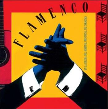 VV.AA. –  Flamenco. En la iglesia del hospital provincial de Zaragoza
