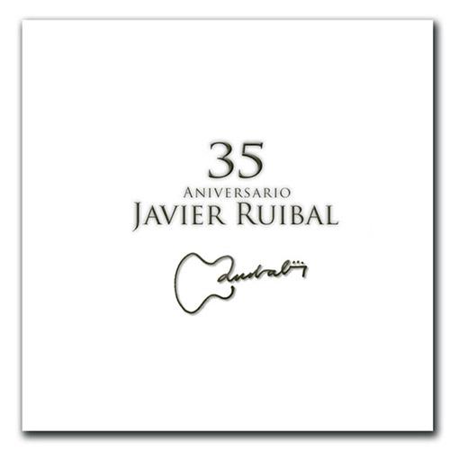 Javier Ruibal –  35 Aniversario. Javier Ruibal. 2CD + 2 DVD