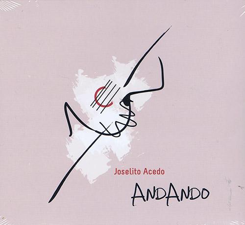 Joselito Acedo – Andando
