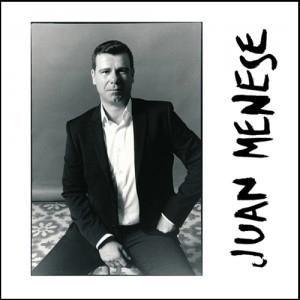 Juan Menese –  Juan Menese – Joven cante jondo Vol 1 (CD -EP)