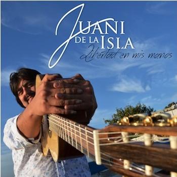 Juani de la Isla – Libertad en mis manos