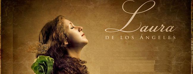 Laura de los Ángeles –  Mi Nueva Esperanza