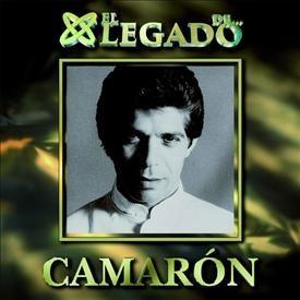 El Legado De Camarón – Camarón de la Isla