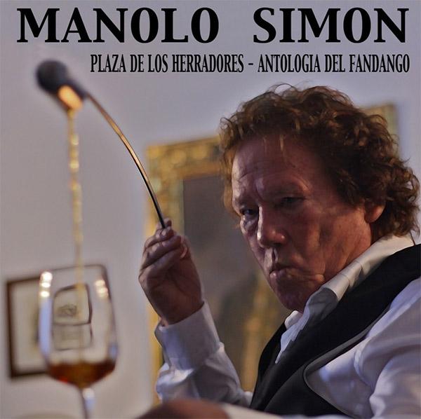 Manolo Simón – Plaza de los Herradores – Antología del Fandango