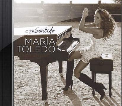 María Toledo – ConSentido