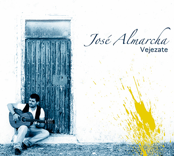 José Almarcha – Vejezate