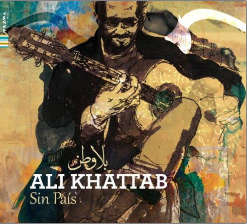 Ali Khattab – Sin País