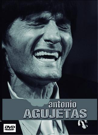 Antonio Agujetas – DVD concierto