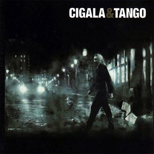 Dieguito El Cigala –  Cigala & Tango – CD