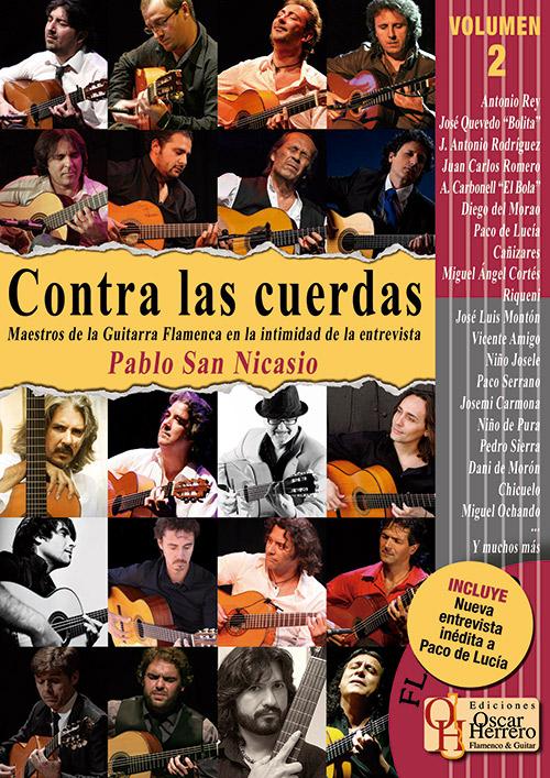 Pablo San Nicasio –  Contra las cuerdas vol 2