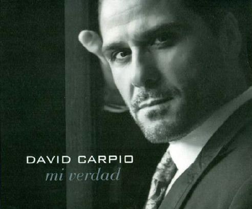 David Carpio –  David Carpio – Mi verdad