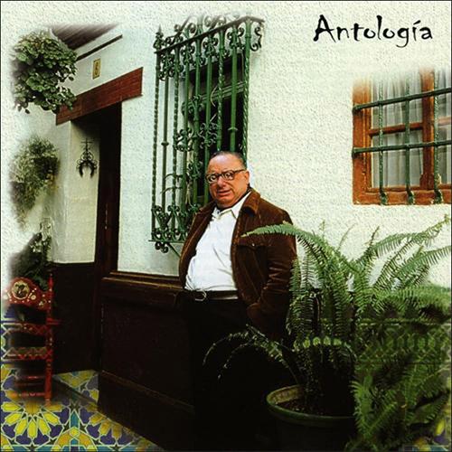 El Pali –  Antología. 4CD