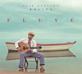 José Quevedo Bolita – Fluye