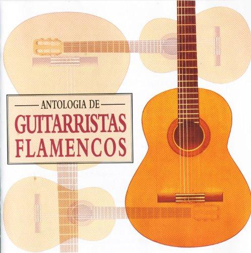 VV.AA. –  Antología de Guitarristas Flamencos