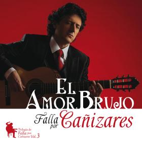 Juan Manuel Cañizares –  El Amor Brujo – Falla por Cañizares