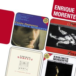 Enrique Morente –  Enrique Morente 4 en 1