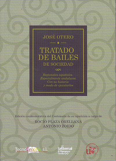 José Otero –  Tratado de Bailes
