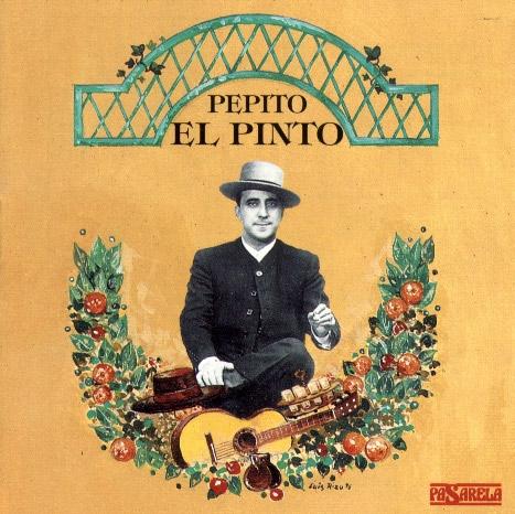 Pepe Pinto –  Pepito El Pinto