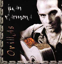 Juan Carmona –  Orillas