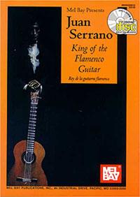 Juan Serrano –  Rey de la Guitarra flamenca