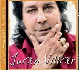 Juan Villar - Quiero pronunciar tu nombre