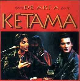 Ketama –  De aki a ketama