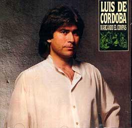 Luis de Córdoba –  Marcando el compás