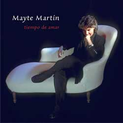 Mayte Martin –  Tiempo de Amar