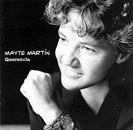Mayte Martín –  Querencia
