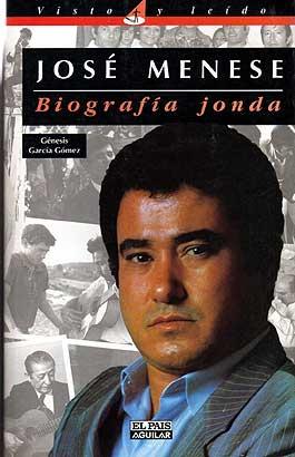 José Menese –  Biografía jonda
