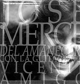 José Mercé –  Del Amanecer