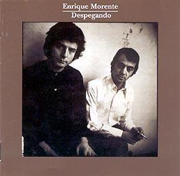 Enrique Morente –  Despegando – La Estrella