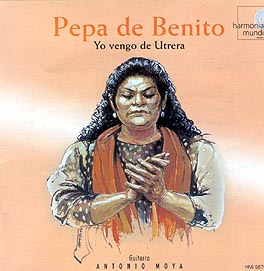 Pepa de Benito