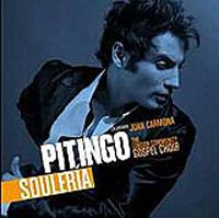 Pitingo –  Soulería