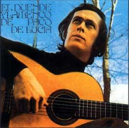 Paco de Lucía –  El Duende Flamenco