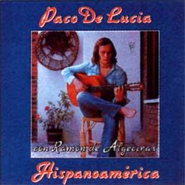Paco de Lucía –  Hispanoamérica